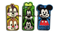 Cina Cartoon Style Mobile Phone Silicone Cases apply to Iphone 5 / 5S company